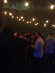 Hype Machine Courtyard 2