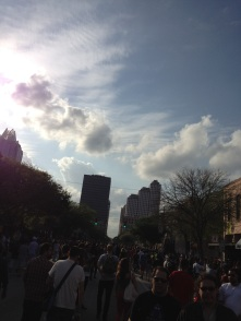 Sixth Street Daytime