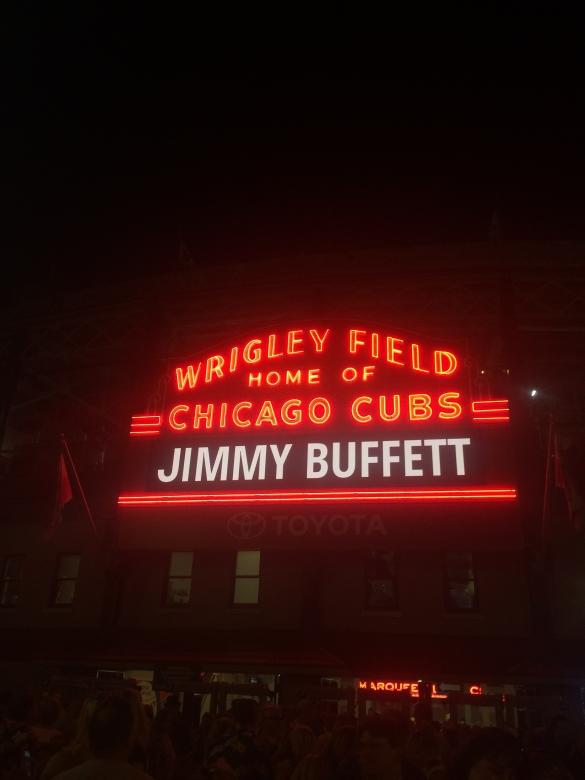 JimmyBuffet